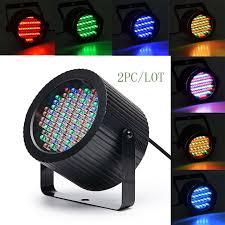 dmx d control 86 led disco party dj par home entertainme light show strobe projector