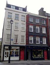 wikizero jimi hendrix a color photograph of two adjacent buildings the one on the left is white and