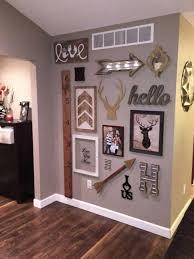 diy rustic wall decor ideas inseltage elegant ideas for wall
