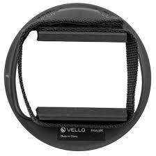 Vello FMA-SM Flash Multiplier Adapter Ring for Small Flashes (<b>38</b> ...