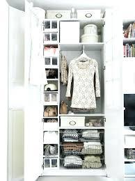 ikea closet organizer ideas closet storage ideas 5 favorites closet storage systems bedroom ideas for