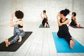 safe yoga practice yoga basics