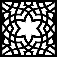 ✓ free for commercial use ✓ high quality images. Decorative Flower Jali Pattern Svg File Free Download 3axis Co