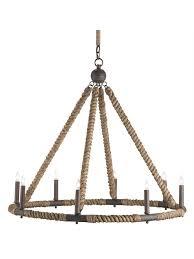 creative home design brilliant nautical rope chandelier cottage home for brilliant rope chandelier exquisite
