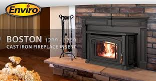 insert for wood burning fireplace they can burn gas wood or wood pellets and are often