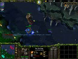 how thousands of players once chased invisible frogs in dota all
