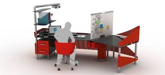 office furniture concepts. Delighful Furniture Adaptable Desk Designs On Office Furniture Concepts