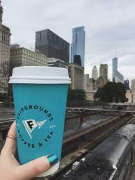 Also serves beer, cocktails, and wine, making it the perfect place to visit any time of day. 7 Awesome Coffee Shops In Downtown Chicago Travel Daze
