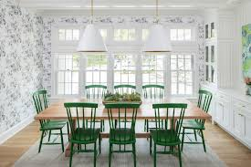 preppy classic home transitional