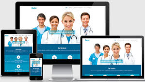 doctor template free download doctor free responsive website template webthemez
