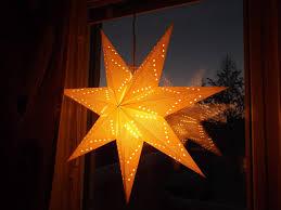 diy paper star lantern pattern 8