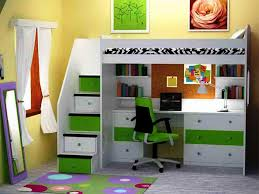 55 kids bunk beds with desk ikea bedroom sets full size bed