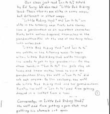 compare and contrast essay template how to start a compare and