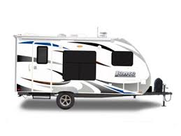 Small Picture Lance Debuts 1475 Model Trailer The Small Trailer Enthusiast