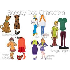 view larger 15 best scooby doo