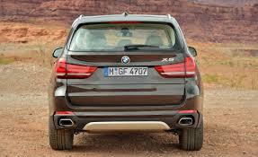 2018 BMW X7 rear | Auto Price Release Date
