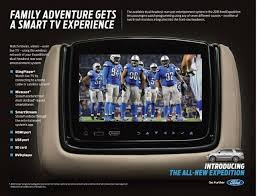 how can i stream live tv. Simple Can I Think The 2018 Ford Expedition Is An Awesome Update To Inimitable  Fullsize SUV Now Know New SUV Can Stream TV Or Music As Well  For How Can Stream Live Tv 7