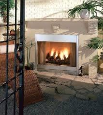 diy gas fireplace majestic fresco series outdoor gas fireplaces and fireplace log build gas log fireplace