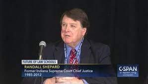 Randall Shepard   C-SPAN.org