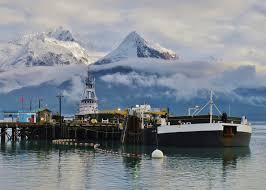 Alaska Maritime Agencies About Us