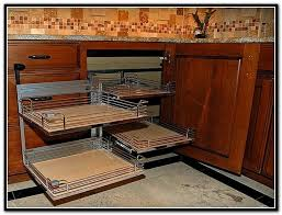 kitchen corner cabinet pull out drawers best 25 pull out shelves ideas on deep