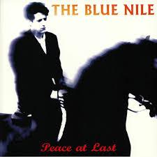 Blue Nile Stock Chart The Blue Nile Peace At Last Vinyl At Juno Records