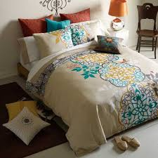 moroccan bedding theme bed sets comforters quilts