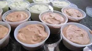 Texture nya yang lembut dan sensasi dinginnya di mulut membuat es krim ini sangat pas dinikmati selagi cuaca panas. Aneka Resep Ice Cream Untuk Di Jual Enak Sederhana