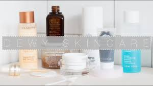 a day in the life my skincare routine the anna edit
