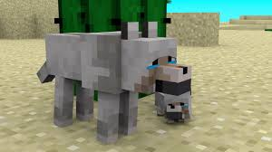 baby wolf minecraft. Wonderful Minecraft For Baby Wolf Minecraft F