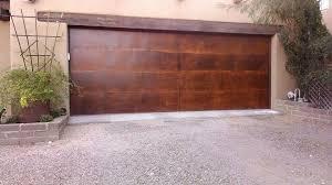 rustic garage doorsExtreme and Unique Garage Doors LLC