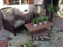 Outdoor Living Room Furniture For Your Patio Living Room Outdoor Patio Rugs Blue A New Displayed Your Living