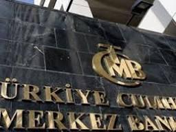 Merkez Bankası'ndan darbe girişimi ertesi 7 maddelik tedbir paketi