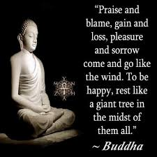 Famous Buddha Quotes