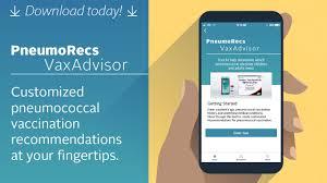 Acip Pneumococcal Vaccine Recommendations Cdc
