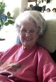 Alma Dickinson Obituary - Westminster, CA