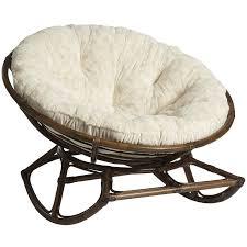 papasan furniture. Papasan Rocking Chair Furniture E