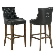 leather counter stools uptown grey leather counter stool leather counter stools