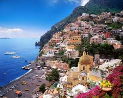 the jewel of the amalfi coast positano  italy magazine