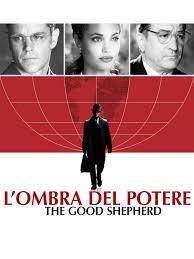 Prime Video: The good shepherd - L'ombra del potere