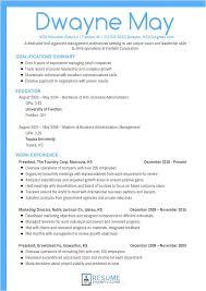 Marketing Resume Examples Impressive Popular Resume Templates 40 The Hakkinen