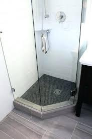 kohler shower pan base installation bathroom remodeling