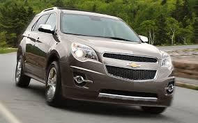 2013 Chevrolet Equinox Photo Gallery - Motor Trend