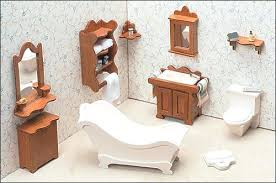 cheap wooden dollhouse furniture. Unfinished Dollhouse Furniture Kits . Cheap Wooden