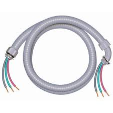 Electrical Whips & Whip Kits at Lowes.com
