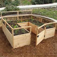 garden in a box greenhouse mega