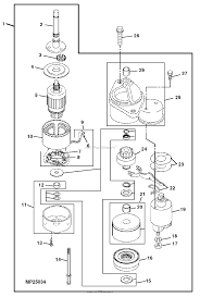 john deere 355d wiring diagram wiring library john deere parts diagrams john deere starter assembly electrical