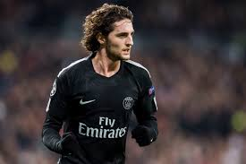 Barcelona target Adrien Rabiot unsure about his future at PSG