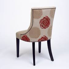 comfortable dining room chairs. Dining Room : Fabric Chairs With Arms Low Back Upholstered Green Affordable Comfortable .