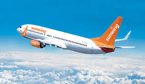 Sunwing Airlines Seating Chart Sunwing Airlines